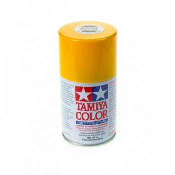 Tamiya Lexan Paint PS-19 Camel Yellow 100ml