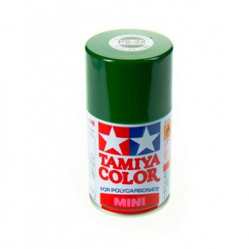 Tamiya Lexan Paint PS-22 British Racing Green 100ml