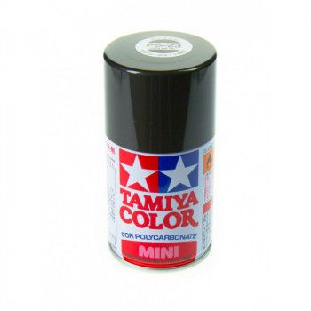 Tamiya Lexan Paint PS-23 Gun Metal Grey 100ml