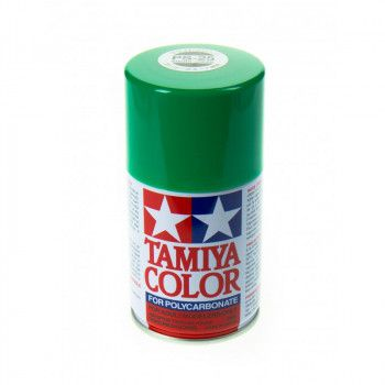 Tamiya Lexan Paint PS-25 Light Green 100ml