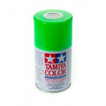 Tamiya Lexan Paint PS-28 Neon Green 100ml