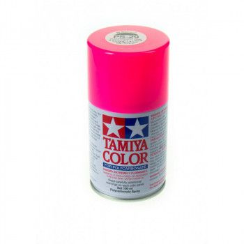 Tamiya Lexan Paint PS-29 Neon Pink 100ml