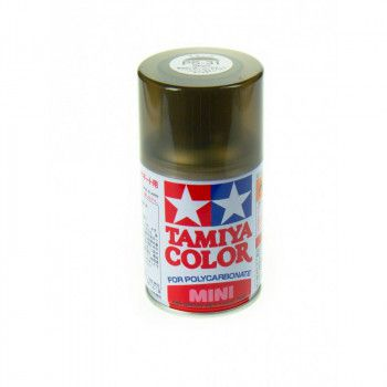 Tamiya Lexan Paint PS-31 Smoke Clear 100ml