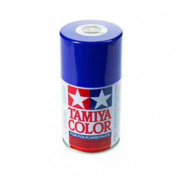 Tamiya Lexan Paint PS-35 Blue Violet 100ml