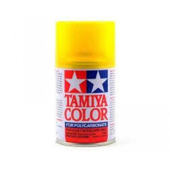Tamiya Lexan Paint PS-42 Transparent Yellow 100ml