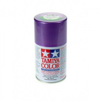 Tamiya Lexan Paint PS-46 Iridescent Purple / Green 100ml
