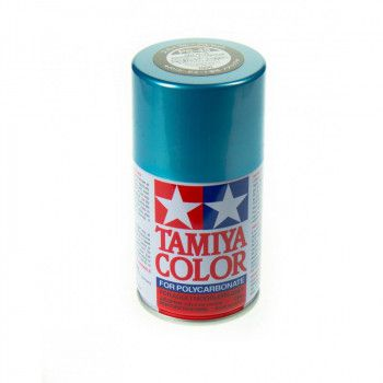 Tamiya Lexan Paint PS-49 Sky Blue Anodized Alu 100ml