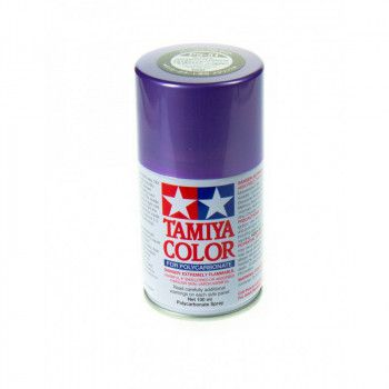 Tamiya Lexan Paint PS-51 Violet Anodized Alu 100ml