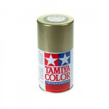 Tamiya Lexan Paint PS-52 Champagne Gold 100ml