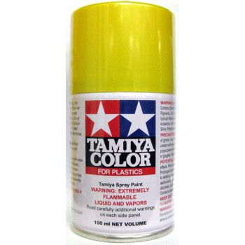 Tamiya TS-97 Pearl Yellow 100ml