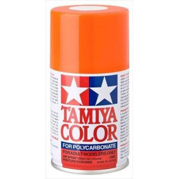 Tamiya TS-98 Pure Orange 100ml