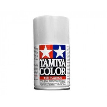 Tamiya TS-101 Base White 100ml