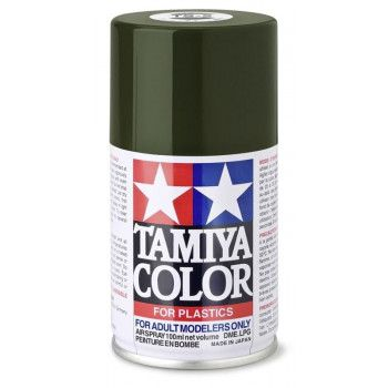 Tamiya TS-2 Darkgreen Matt 100ml
