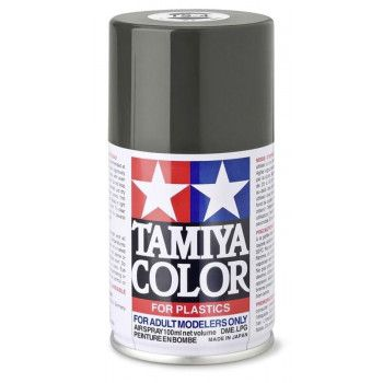Tamiya TS-4 German Grey Matt 100ml