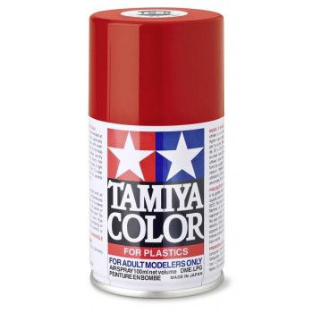 Tamiya TS-8 Italian Red Gloss 100ml