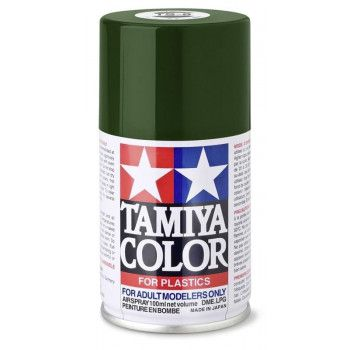 Tamiya TS-9 British Green Gloss 100ml