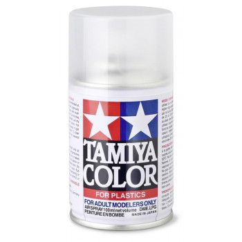 Tamiya TS-13 Clear Coat Gloss 100ml