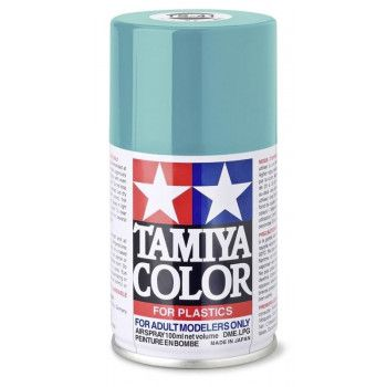 Tamiya TS-41 Coral Blue Gloss 100ml
