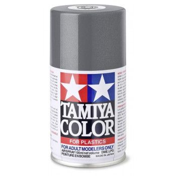 Tamiya TS-42 Light Grey Semigloss 100ml
