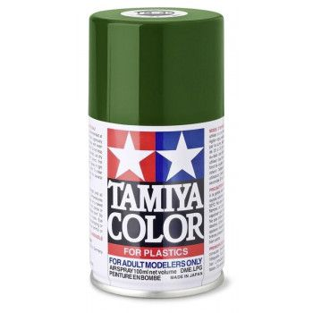 Tamiya TS-43 Racing Green Gloss 100ml