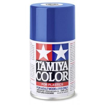 Tamiya TS-44 Briliant Blue Gloss 100ml