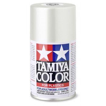 Tamiya TS-45 Pearl White Gloss 100ml