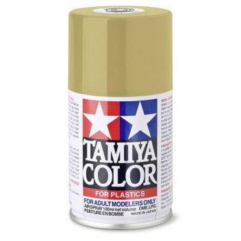 Tamiya TS-46 Sand Light Matt 100ml