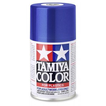 Tamiya TS-50 Mica Blue Gloss 100ml