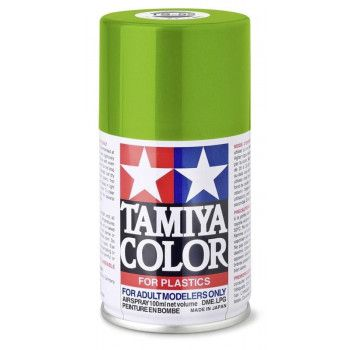 Tamiya TS-52 Candy Lime Green Gloss 100ml