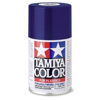 Tamiya TS-53 Metallic Blue Dark Gloss 100ml