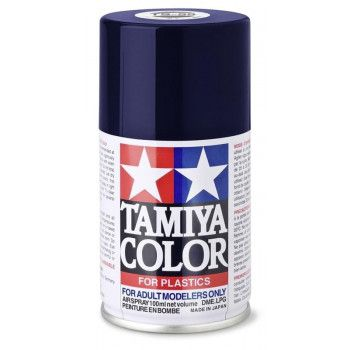 Tamiya TS-55 Dark Blue Gloss 100ml