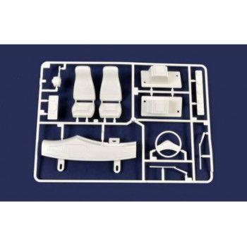 Ford Aeromax Interior Parts (K / 0115231) 1/14