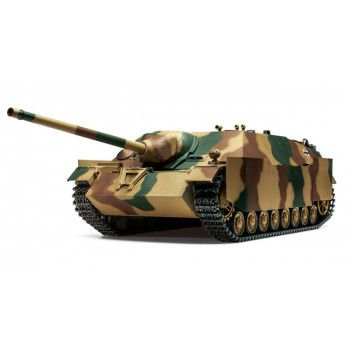 Tamiya Tank Jagdpanzer IV/70 - Full Option Kit 56039