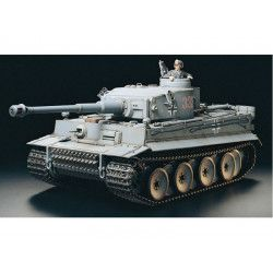 Tamiya Tank Tiger 1 - Full Option Kit 56010