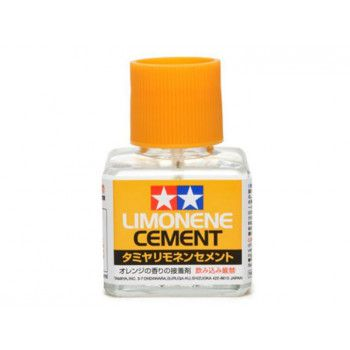 Tamiya Limonene Cement 40ml