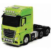 Truck Models
