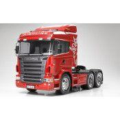 Scania R620 56323 / 56327