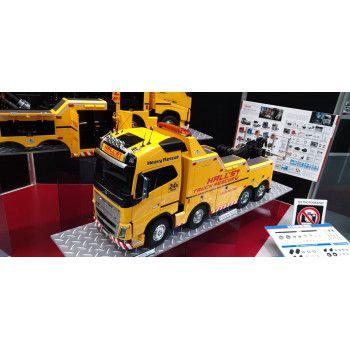 Volvo FH16 Wrecking Truck 8x4 56362