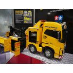 Tamiya Volvo FH16 Wrecking Truck 8x4 56362