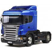 Scania R470 56318 / 56338