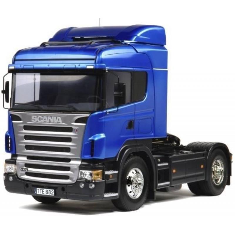 Tamiya Scania R470 56318