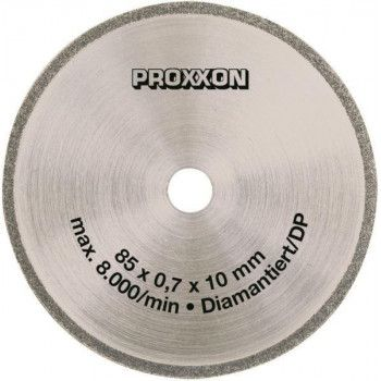 Proxxon Diamond Sawblade 85mm 28735