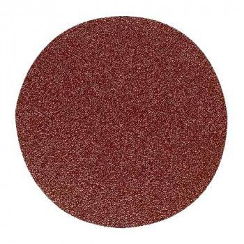 Proxxon Corundum Sanding Disc K80 12pcs for LHW 28549