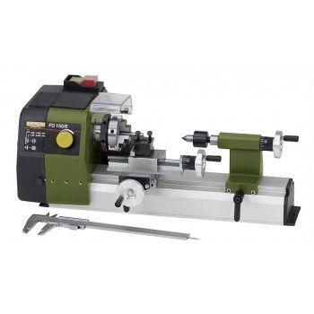 Proxxon Precision Lathe FD 150/E