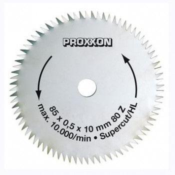 Proxxon Sawblade FET Supercut 28731