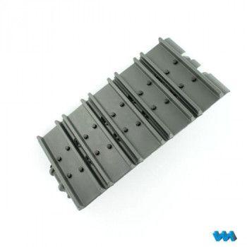 Track 2 Bar Grey 70mm  (1/8) 215080
