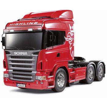Tamiya Scania R620 56323
