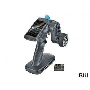 Carson Reflex Wheel Pro3 2.4Ghz