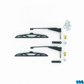 Wipers to Power 87mm  (1/8) 216186