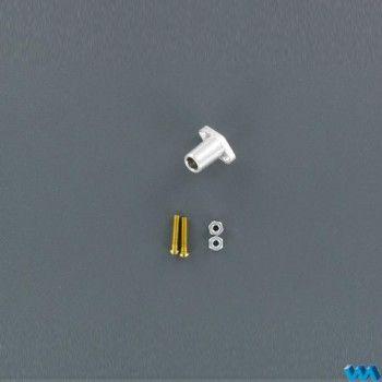 Universal Holder Oval 4mm  (1/8) 224497